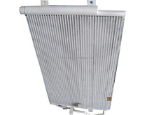 2015 New Brand Truck Spare Parts for North Benz Condenser