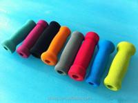 Sponge rubber material ski grips small rubber tube