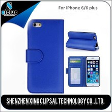 Hot Selling Latest Pupular PU Credit Card Leather Flip Wallet Case for iPhone 5s 5c 5, phone cases manufacturer