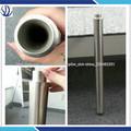 316L acero inoxidable filtros de tierra de diatomeas