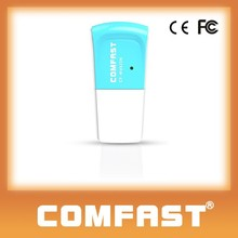 Comfast Cf-Wu825N 300 Mbps 3 G Wireless Dongle Internet Wifi