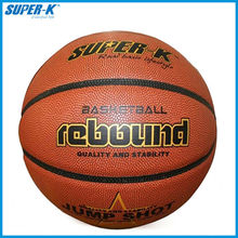 Imitation 7# Pu Leather Basketball,Mesuca Sport Super-K SAA00027
