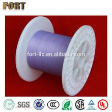 China UL1815 PFA Teflon wire tin copper