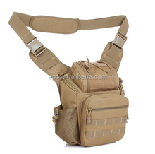 Outdoor Gear Military Tactical Molle Waist Pack Belt Bag Cycling Fishing Camping Hiking Camera Shoulder Assault Bag