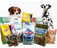CE passed pet food Powder Packaging machine unit
