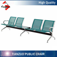 Hospital medical waiting chair T-8A04 public furniture