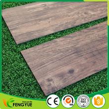 Household Plastic Wood Loose Lay Flooring
