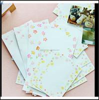 2105 yiwu new products envelope flower