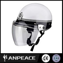 with full head protection ABS open face motorcycle helmet full face helmet