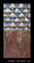 Original Abstract Metal Wall Art and Craft