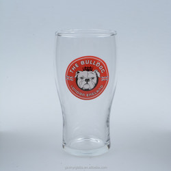 Beer glass half pint, designer beer glasses,beer glass cover