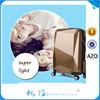spinner lightweight hardside abs trolley case
