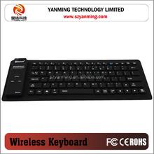 mobile phone wireless bluetooth keyboard