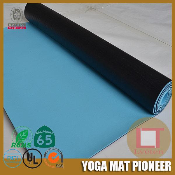 Yoga Mat And Bag Lightweight Travel Yoga Mat Yoga Mats For