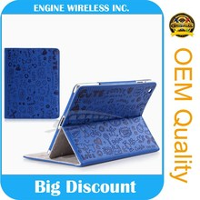 guangzhou wholesale market smart case for ipad mini
