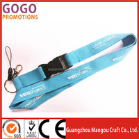 2016 Cheap Custom Design make Your Own Lanyards no Minimum Order