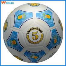pvc/pu/TPU cool rubber football