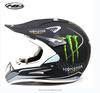 Huadun ece dot new abs off-road motorcycle helmet, HD-802