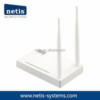 netis 300Mbps Wireless ADSL2+ Modem Router