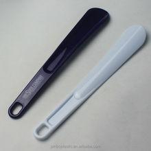 Promotional Long Plastic Shoe Horn