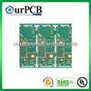 advanced circuits FR4 PCB China supplier pcb design