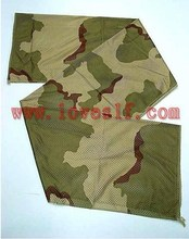 loveslf cheap promotional army long tactical military scarf