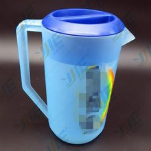 Cheap hot sell plastic water cup and pitcher