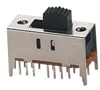 4 position slide switch mini defond slide switch