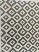 New unique floor mat for commercial places