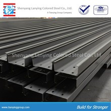 manufacture competitive steel beam c purlin prices