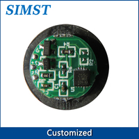 RS series current Oil pressure sensor