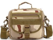 Multifunction Messenger Shoulder Bag Outdoor Camera bag