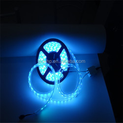 Holiday time holiday decoration high lumen smd 5050 continuous length flexible led light rope