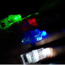 magic light finger,led finger ring,led laser finger light