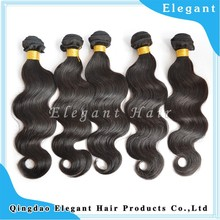 100% brazilian human hair dropshipping,brazilian body wave human hair 16 inch hair weft