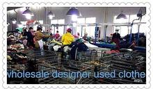 wholesale baby used clothing original
