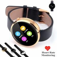 hot selling Vensmile DM360 smart bluetooth wrist tv video call BT internet dual sim wrist watch mobile phone with skype