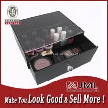 High quality Acrylic organizer, organize cosmetic/living goods