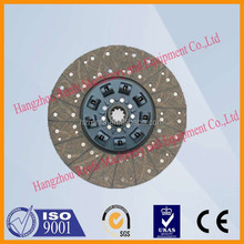 2015 High Quality truck spare part for SCANIA/MAN/HINO clutch disc on sale