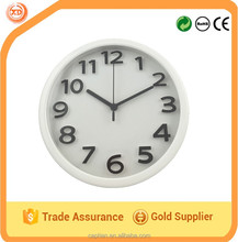 gift arab sticker wall clock for home decorating ideas