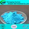 Special Grade Low Price 99.0% Copper Acetate UN No. 6046-93-1