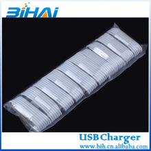 2000pcs 1M/3FT model A2 USB data Cable for iPad 4 Air for iPhone 6 5 5S 5C 8pin data Sync and Charge usb cable support IOS 8.1