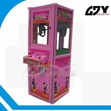 Amusement park equipment Strike Clown coin operated prize machines