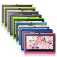 low price mini laptop 7inch allwinner a33 tablet pc manuel