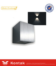 Modern style IP65 family hotel wall light best quality