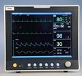 monitor de signos vitales monitor cardiaco oximetro de pulso monitor de electrocardiograma