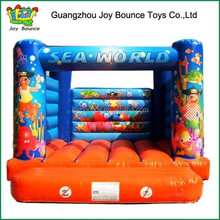 Children Party Used Bouncer Attractive inflatable bouncy castle ,Small Size Inflatable Bouncer