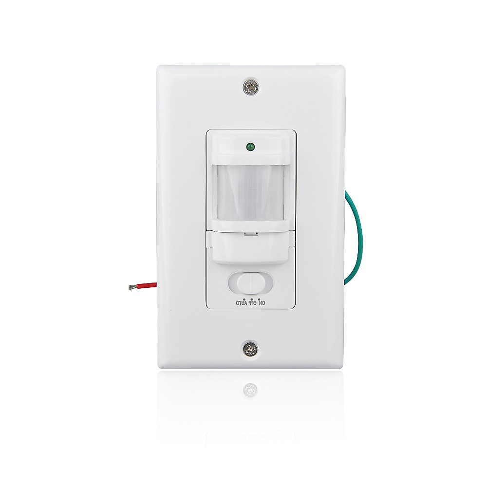 Indoor Wall Light With Pir Sensor : Wholesale 110V PIR occuapncy wall switch,lights passive infrared motion sensor,indoor used pir ...