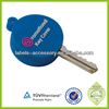 factory price rubber key head cover 2015 soft pvc rubber key cover