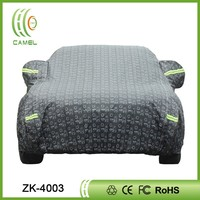 Factory OEM high quality snow proof car cover